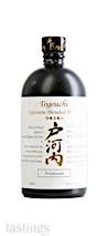 Togouchi Premium Japanese Blended Whisky