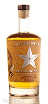 Texas Silver Star Texas Honey Liqueur