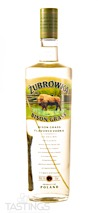 Zubrówka Bison Grass Flavored Vodka