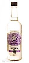 Silver Star Texas Vodka