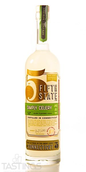 Fifth State