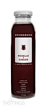 Spicegrove Roselle & Ginger Spicy Hibiscus Drink