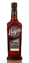 Bayou Select Barrel Reserve