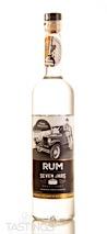 Seven Jars Frank Ratcliffes Rum