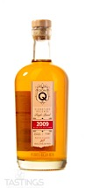 Don Q Signature Release Single Batch 2009 Rum