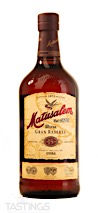 Matusalem Gran Reserva 15-Year-Old Rum