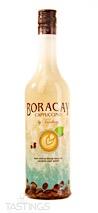 Boracay Cappuccino Flavored Rum
