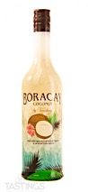 Boracay Coconut Flavored Rum
