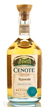 Cenote™ Reposado Tequila