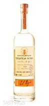 Tequila Ocho El Bajío Tequila Reposado