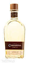 Familia Camarena Añejo Tequila