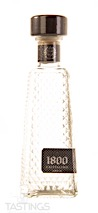1800 Tequila Cristalino
