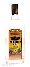 Sombrero Negro Silver Tequila
