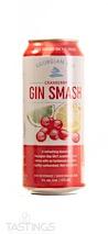 Georgian Bay RTD Cranberry Gin Smash