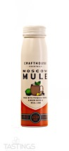 Crafthouse RTD Moscow Mule