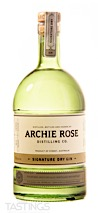 Archie Rose Signature Dry Gin