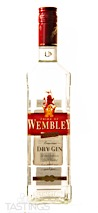 Wembley Pride of Wembley Premium Dry Gin