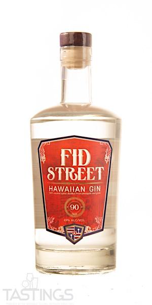 Fid Street