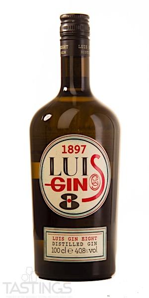 Luis Gin 8
