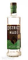 District Made Ivy City Gin