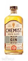 Chemist Barrel Rested Aged Gin