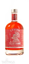 Lyres Italian Orange Non Alcoholic Other Spirit