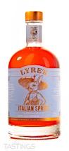 Lyres Italian Spritz Non Alcoholic Other Spirit
