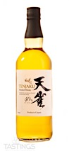 Tenjaku Blended Japanese Whisky