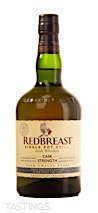 Redbreast 12 Year Old Cask Strength Single Pot Still Irish Whiskey