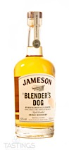 Jameson Blenders Dog Irish Whiskey
