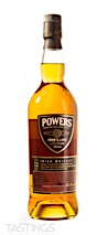 Powers 12 Year Old Johns Lane Single Pot Still Irish Whiskey
