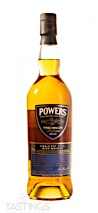 Powers Three Swallow Release Single Pot Still Irish Whiskey