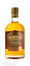 Kilbeggan Small Batch Rye Irish Whiskey