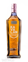 Kavalan Concertmaster Sherry Cask Finish Single Malt Whisky