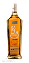 Kavalan Distillery Select No.1 Single Malt Whisky