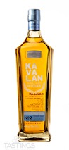 Kavalan Distillery Select No.2 Single Malt Whisky