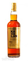 Kavalan Solist Fino Sherry Single Cask Strength Single Malt Whisky