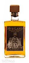 Hye-Land 12 Year Old Small Batch Single Malt Armenian Whiskey