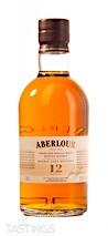 Aberlour 12 Year Old Highland Single Malt Scotch Whisky