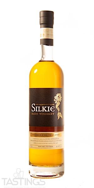 The Legendary Silkie