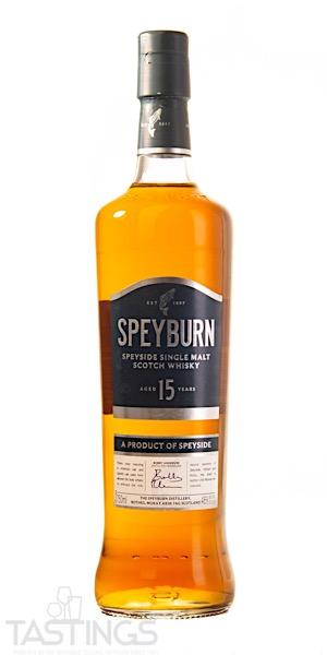 Speyburn