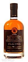 Cadée Deceptivus Port Finished Bourbon Whiskey