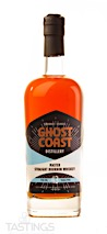 Ghost Coast Master Straight Bourbon Whiskey