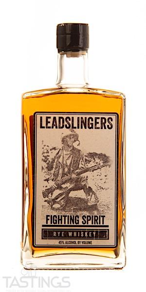 Leadslingers