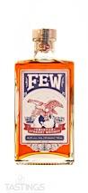 FEW American Whiskey Blended