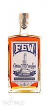FEW Rye Whisky