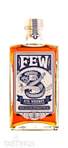 FEW Immortal Flavored Rye Whiskey