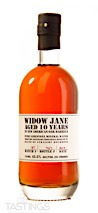 Widow Jane 10 Yr. Blended Straight Bourbon Whiskey