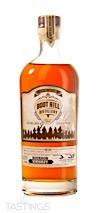 Boot Hill Bourbon Whiskey