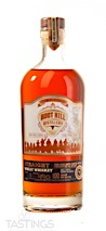 Boot Hill Straight Wheat Whiskey